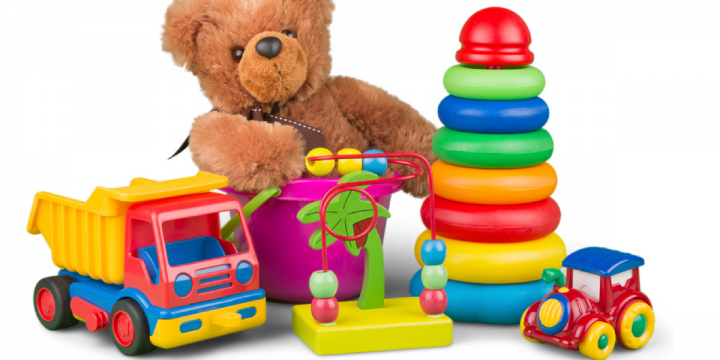 My Five Favourite Toy Types for Speech Therapy with Toddlers